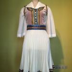 Костюм народный для Болгарского танца (Folk costume for Bulgarian dance)
