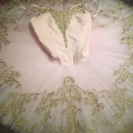 Балетная пачка Маша из балета Щелкунчик (Ballet tutu Masha from the Nutcracker ballet)