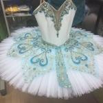 Балетная пачка Одалиска из балета Раймонда (Ballet tutu Odalisque from Raymond's ballet)