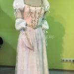Балетный костюм Джульетта из балета Ромео и Джульетта 12 (Ballet costume Juliet from the ballet Romeo and Juliet)