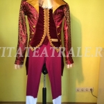 Балетный костюм из балета Щелкунчик 12 (Ballet costume from ballet Nutcracker)
