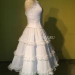 Балетный костюм Лауренсия (Ballet costume Laurencia)