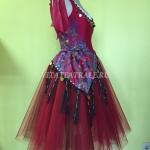 Балетный костюм Эсмеральда из балета Эсмеральда 2