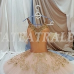 Балетная пачка Пахита из балета Пахита 25 (Paquita ballet tutu from Paquita ballet)