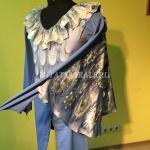 Балетный костюм Голубая птица из балета Спящая красавица 25 (Ballet costume blue bird from the ballet sleeping beauty)