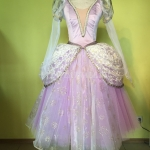 Балетный костюм Золушка из балета Золушка (Cinderella ballet costume from Cinderella ballet)25