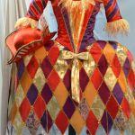 Балетный костюм  Коломбина из балета Щелкунчик