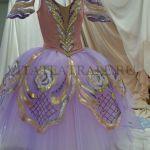 Балетный костюм Розовый Вальс из балета Щелкунчик