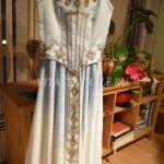 Балетный костюм женский Па Де Труа из балета  «Лебединое озеро» 09032018-11