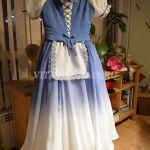 Балетный костюм Жизель из балета «Жизель»-09032018-12