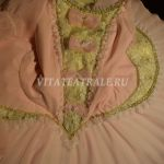 Балетная пачка костюм  Фея кукол из балета  «Фея кукол» 09032018-13