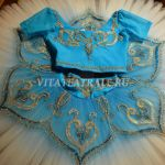 Балетная пачка Одалиска  из балета «Корсар» 09032018-18
