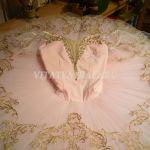 Балетная пачка  Аврора  из  балета   «Спящая красавица» 09032018-25