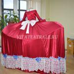 Костюм «Мамаша Жигонь» из балета Щелкунчик 09032018-35