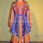Казачий плясовой костюм для танца Бабичи 09032018-45