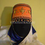 Головной убор Казачий для танца Бабичи 09032018-45