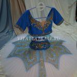 Балетная пачка (костюм) Одалиска из балета «Корсар» 09032018-50