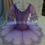 Балетная пачка Фея Сирени из балета  «Спящая красавица» 09032018-53